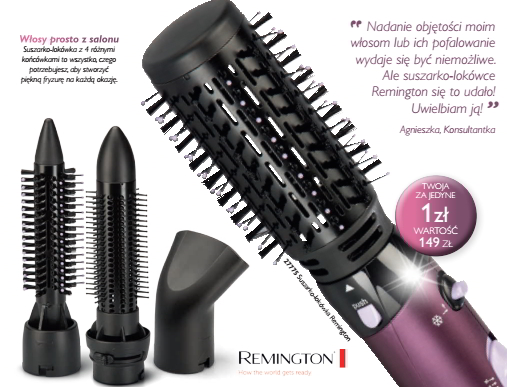 oriflame-remington