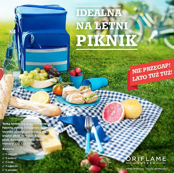 Program lojalnosciowy Oriflame