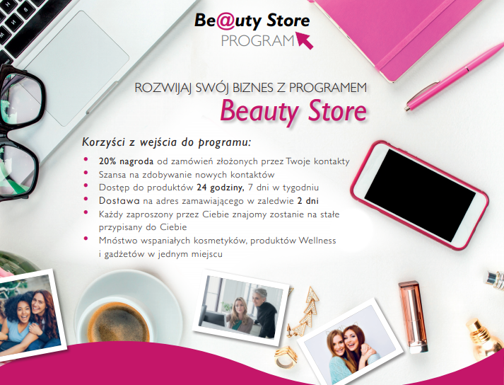 Beauty Store Oriflame